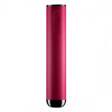 Best Sell in Russia Big Puffs Disposable Vape From Shenzhen Iplayvape