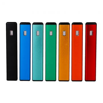 Disposable Vaporizer Ecig Vape 1500 Puffs with 10 Flavors From Original Factory